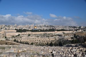 10 Day Israel Tour (& Jordan)