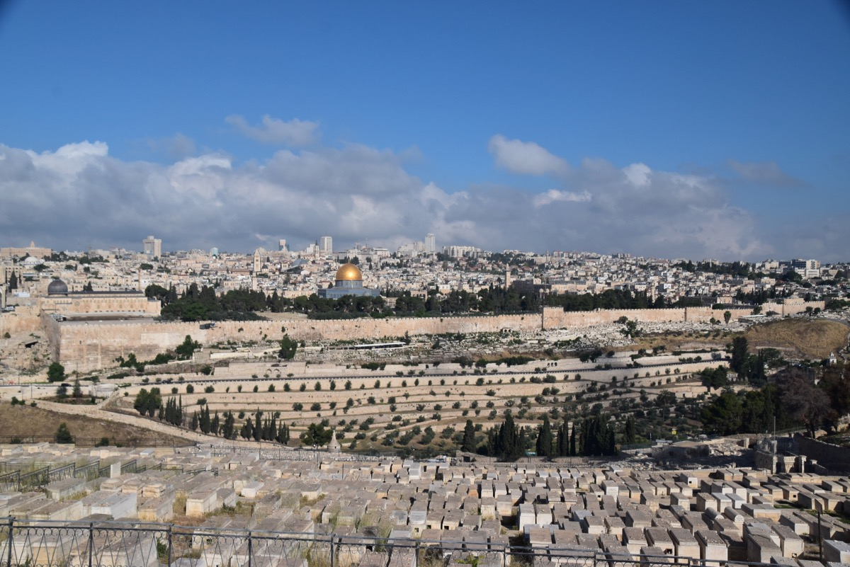 Jerusalem, Old City, Temple Mount, Mt. of Olives, Biblical Israel Tours, Holyland Tours, Christian Israel Trips
