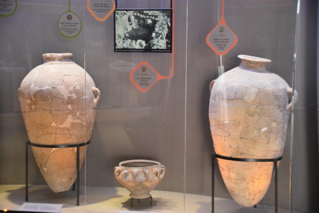 Ancient Shiloh May 2018 Israel Tour Dr. John DeLancey