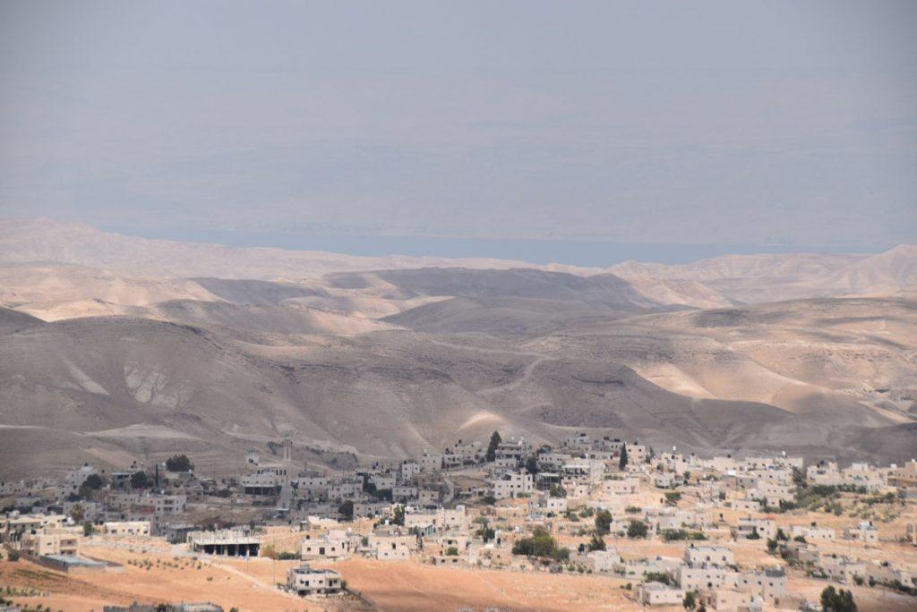 Judean Desert May 2018 Israel Tour Dr. John DeLancey