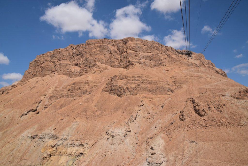 Masada May 2018 Israel Tour Dr. John DeLancey