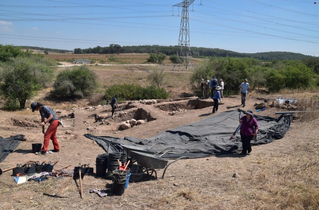 Gath Dig – Day 1 – Monday, June 25