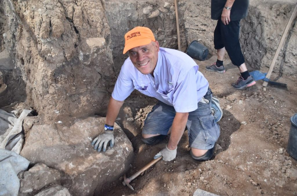 Gath Dig – Day 5 – Friday, June 29
