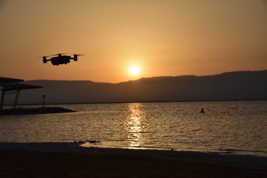 June 2018 Israel tour Holyland Judean Desert Dr. John DeLancey