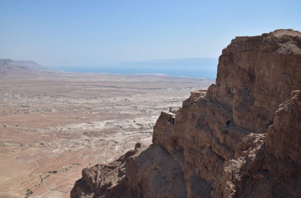 June 2018 Israel-Jordan Tour Update – Day 13 & 14