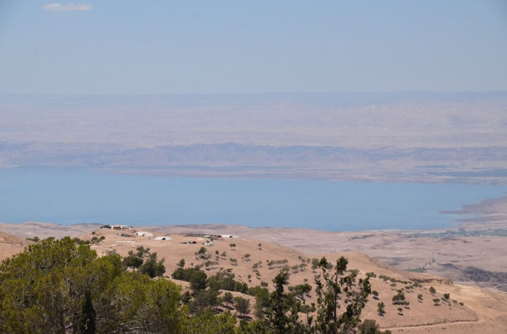 June 2018 Israel-Jordan Tour Update – Day 10