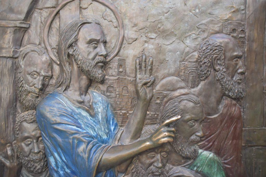 Jerusalem Israel Tour dr John DeLancey