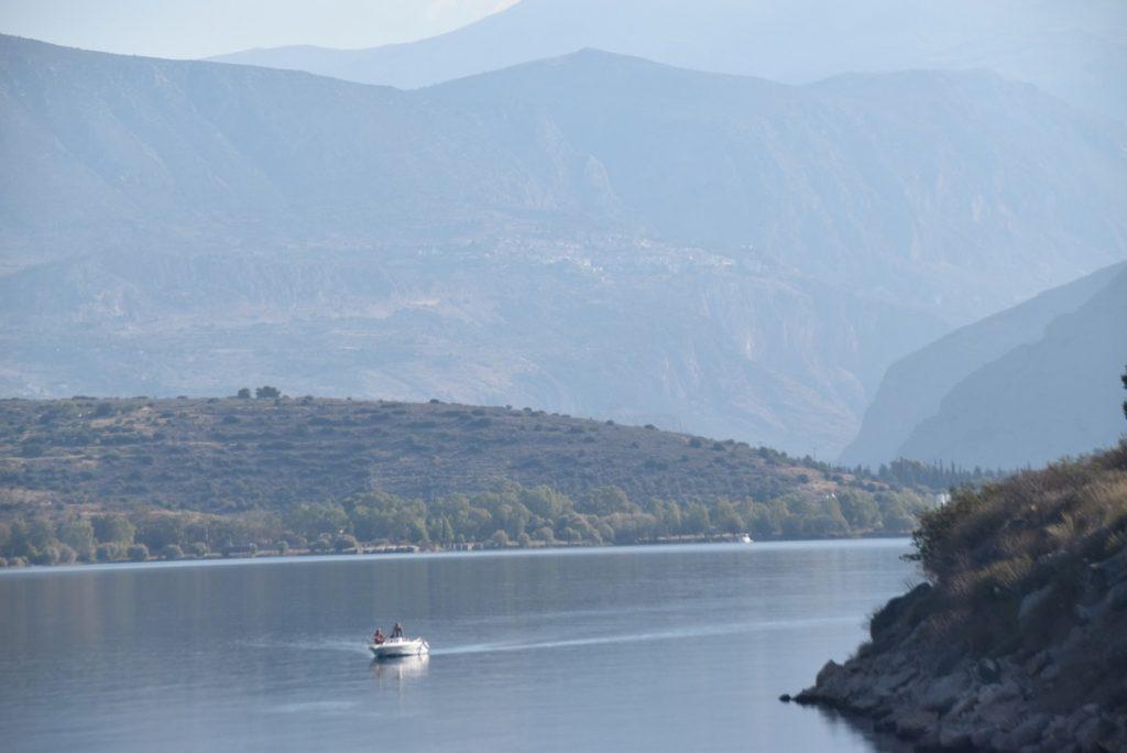 Adriatic Sea Greece Tour Biblical Israel Ministries & Tours John DeLancey