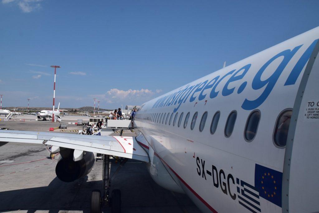 Greece Tour Sept 2018 with John DeLancey