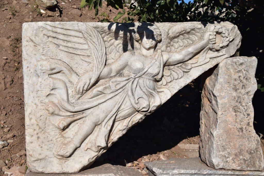 Ephesus Turkey Greece Tour 2018 John DeLancey