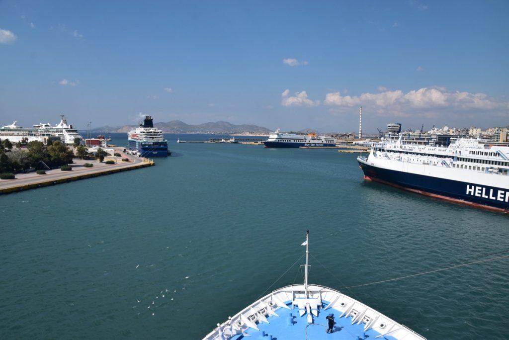 Greek Cruise Greece Tour Biblical Israel Ministries & Tours with John DeLancey