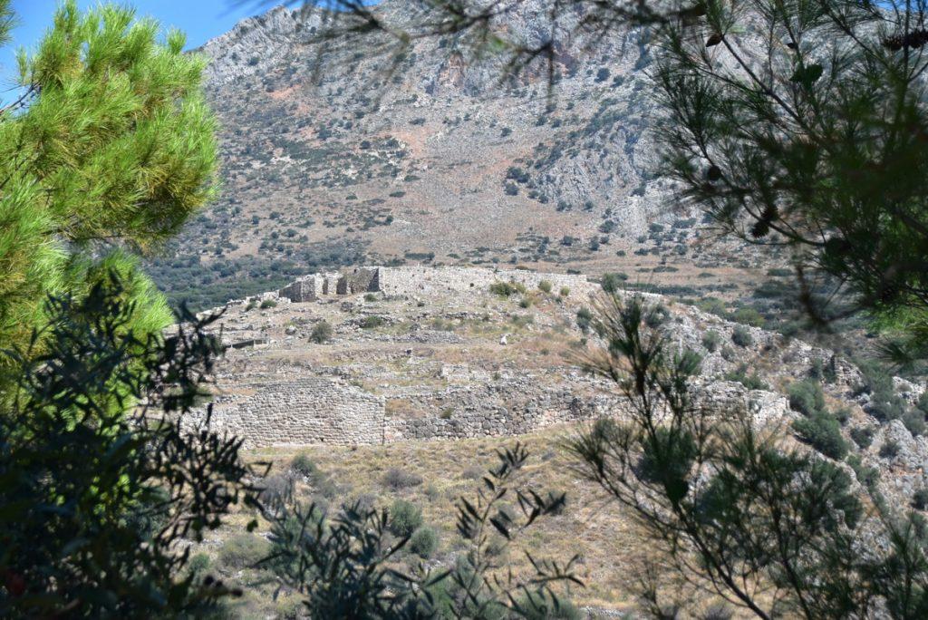 Mycenae Greece Tour Biblical Israel Ministries & Tours