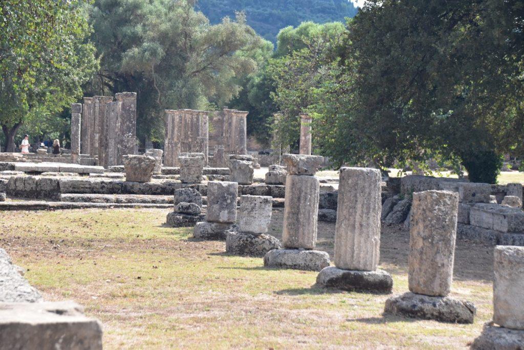 Olympia Greece Tour Biblical Israel Ministries & Tours John DeLancey