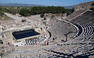 Sept 2018 Greece Trip – Summary of Day 9