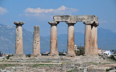 Sept 2018 Greece Trip – Summary of Day 7