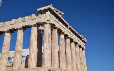 Sept 2018 Greece Trip – Summary of Days 12