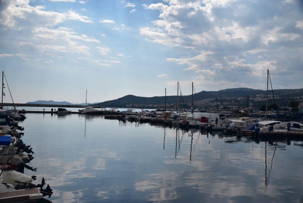 Kavala Greece Tour Sept 2018 with John DeLancey