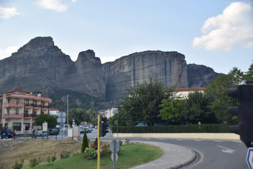 Kalambaka Greece Tour Sept 2018 with John DeLancey