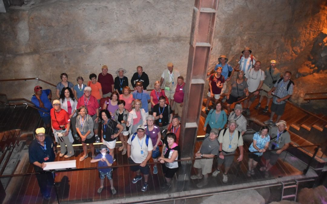 October 2018 Orchard Hill Church Israel Tour Update – Day 8