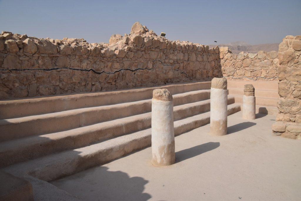 Masada Orchard Hill Church Israel Tour October 2018