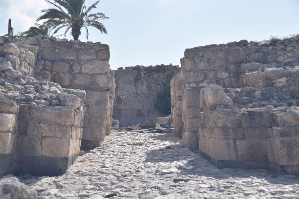 Megiddo Orchard Hill Church Israel Tour October 2018