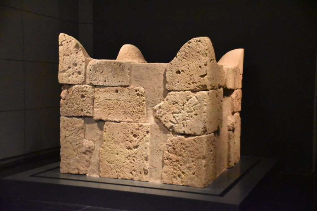 Jerusalem Israel Museum Orchard Hill Church Wexford Israel Tour October 2018