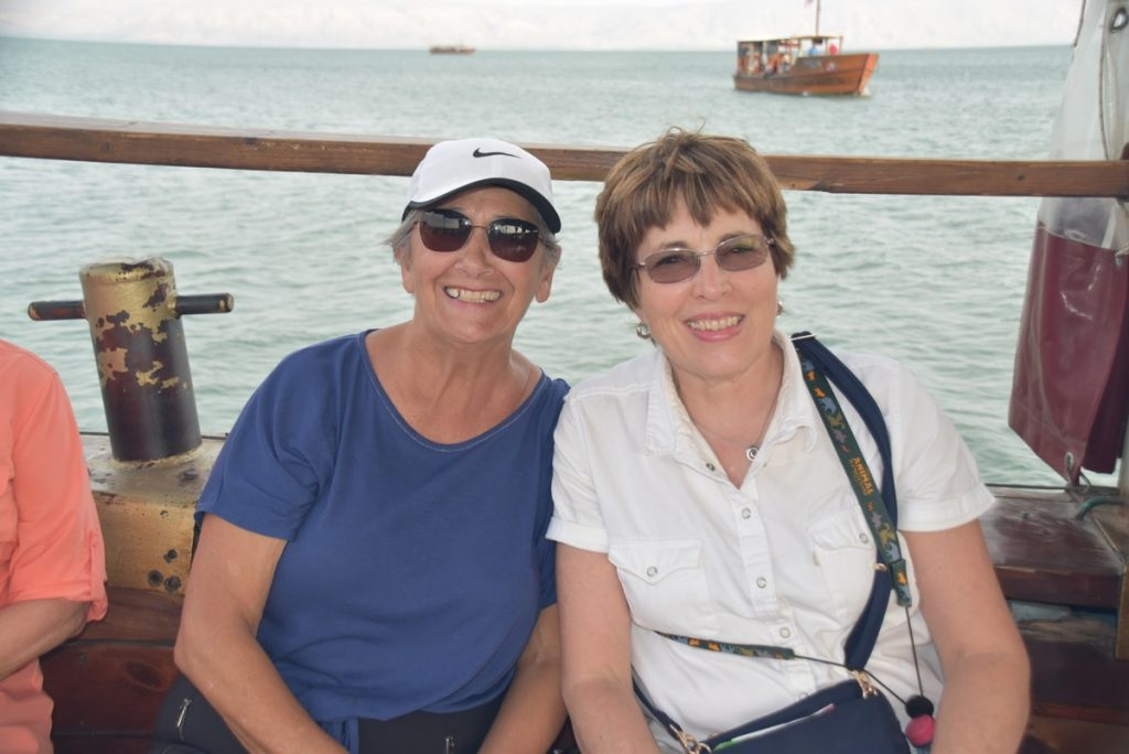 Orchard Hill Church Israel Tour Group October 2018