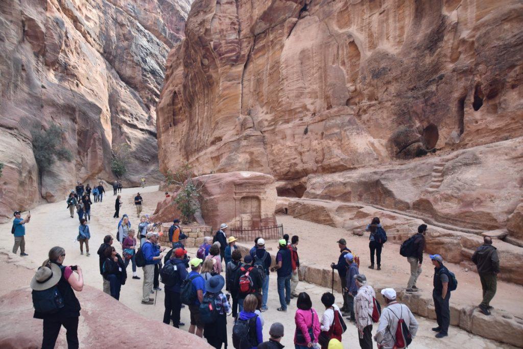 Petra Jordan Israel Tour Jordan Tour