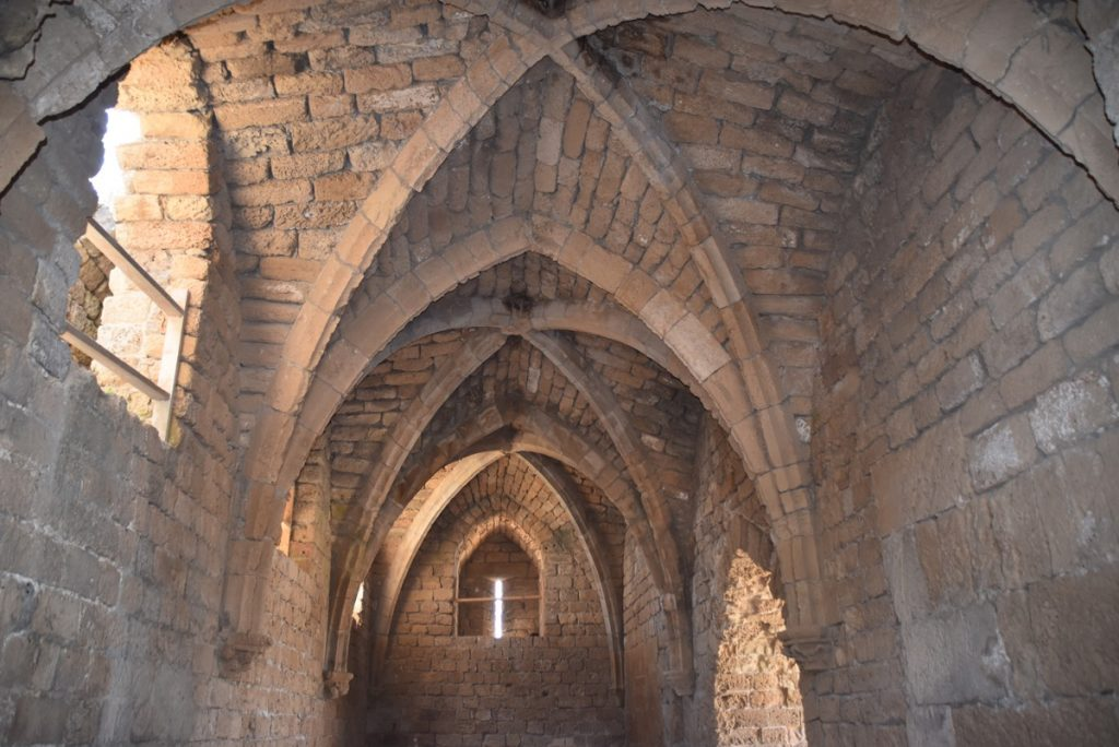 Caesarea November 2018 Israel Tour with Biblical Israel Ministries & Tours