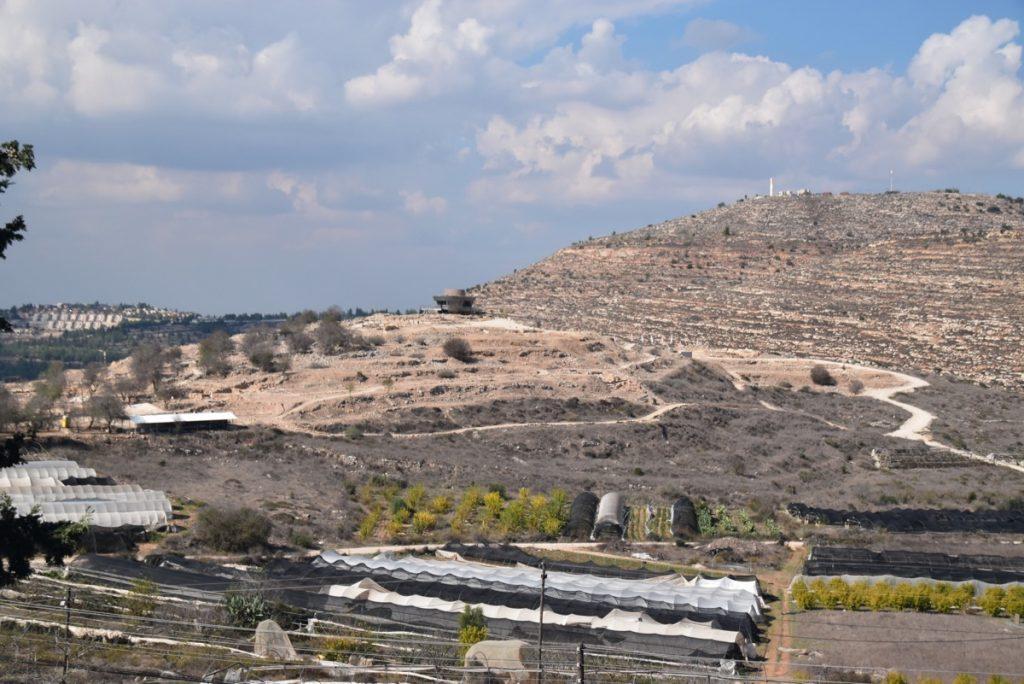 Shiloh Nov 2018 Israel Tour with John DeLancey