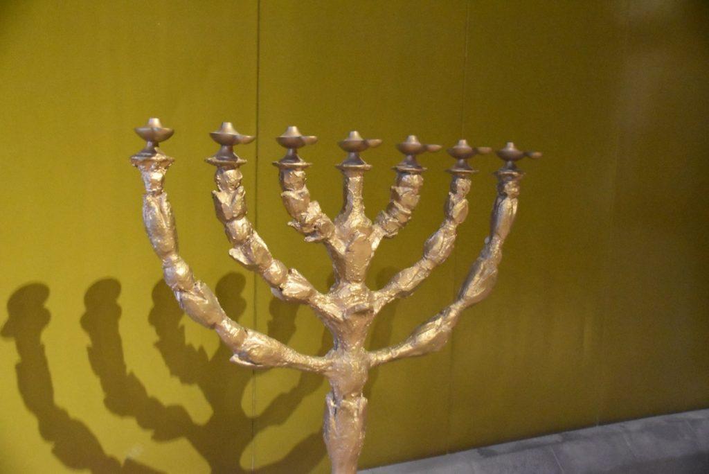 Tabernacle Model Timnah Israel John Delancey Biblical Israel Tours