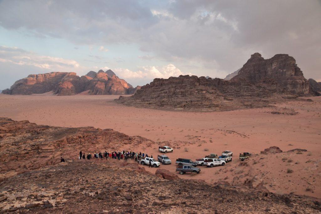 Wadi Rum Jordan Israel Tour Jordan Tour