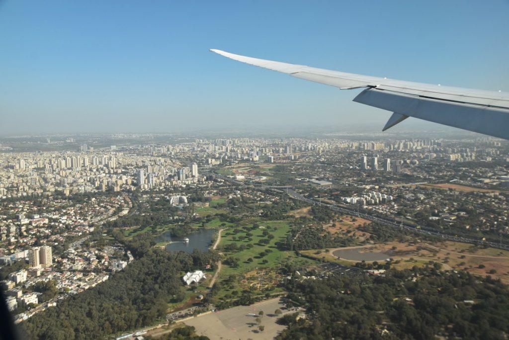 Tel Aviv Israel January 2019 Israel Tour