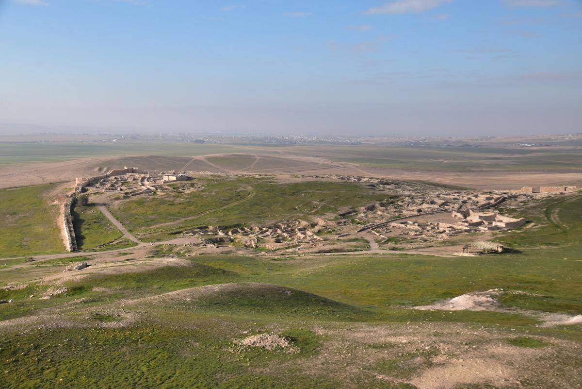 Canaanite Arad
