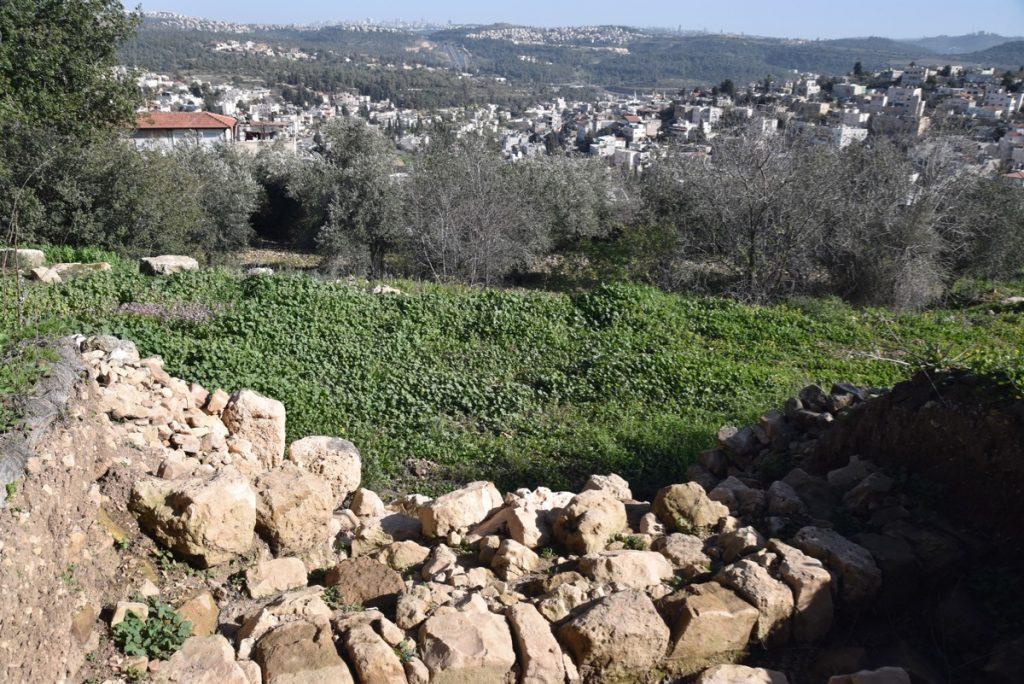 Kiriath Yearim Israel January 2019 Israel Tour