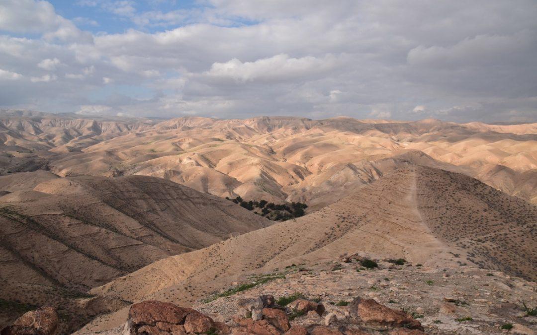 January 2019 Biblical Israel Tour – Day 5 Summary