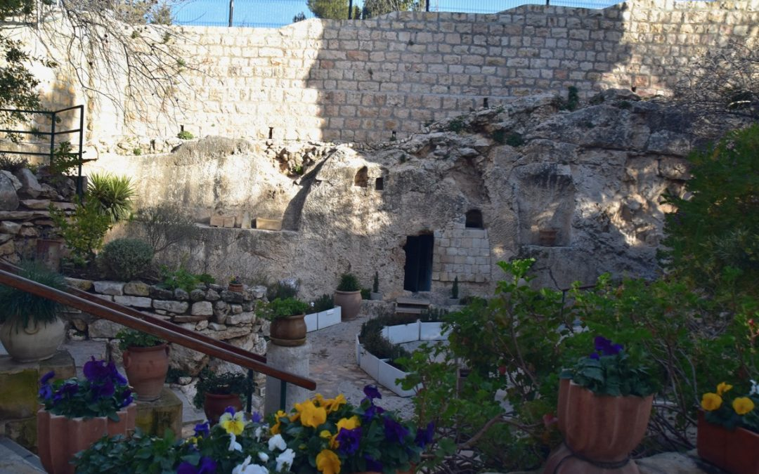 January 2019 Biblical Israel Tour – Day 13 Summary