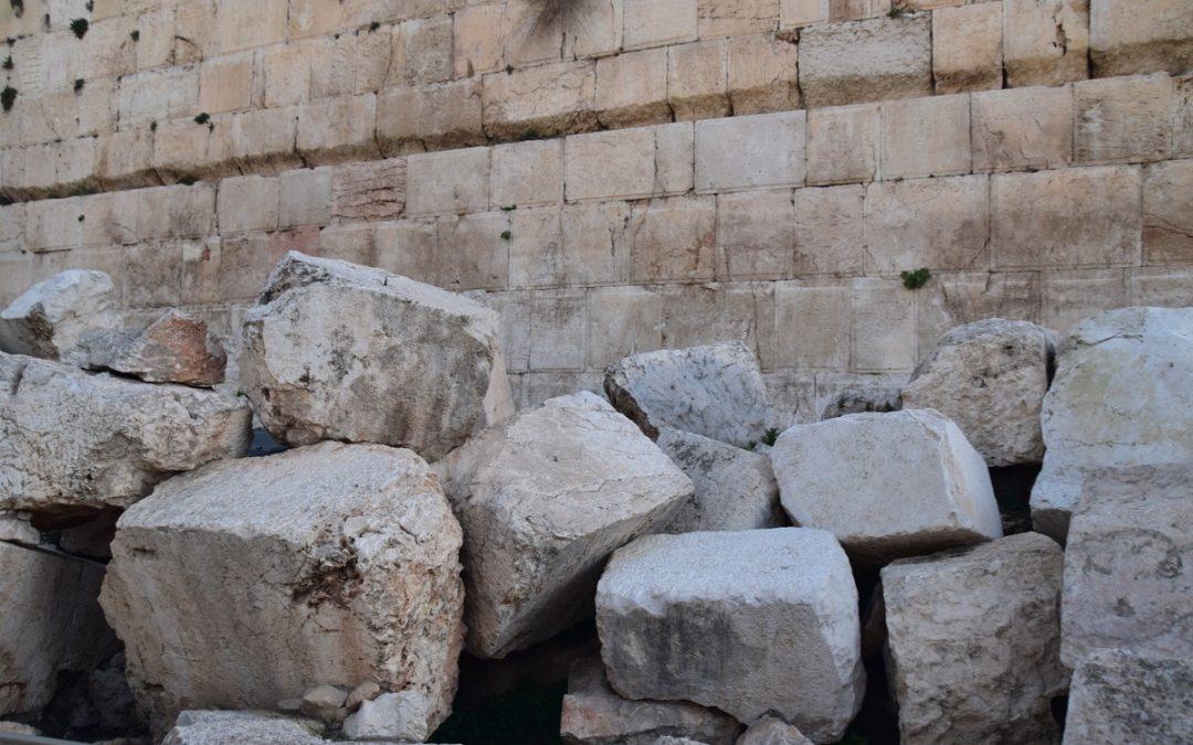 January 2019 Biblical Israel Tour – Day 12 Summary