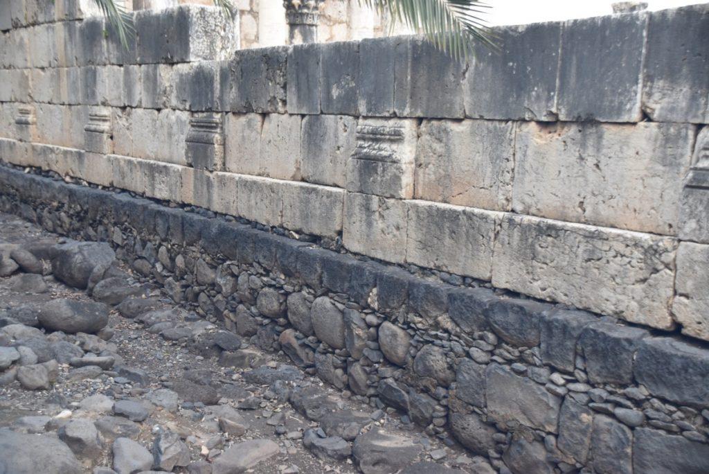 Capernaum February 2019 Israel Tour with John DeLancey