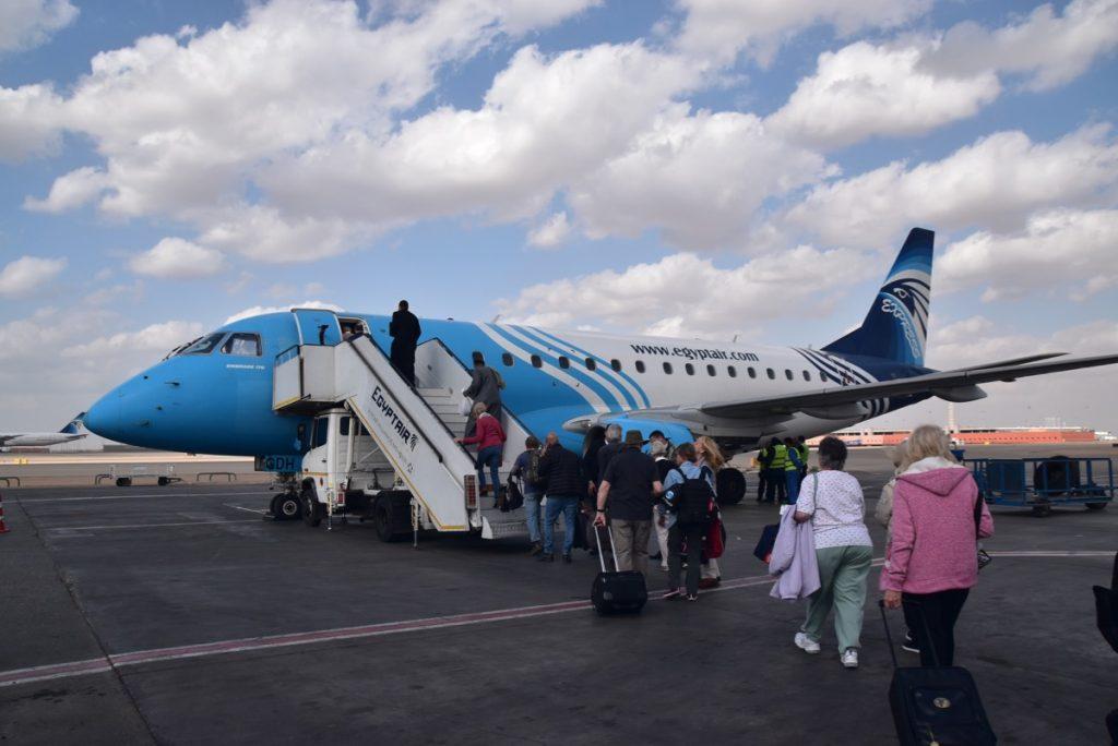 Egypt Tour February 2019 Israel Tour with John DeLancey