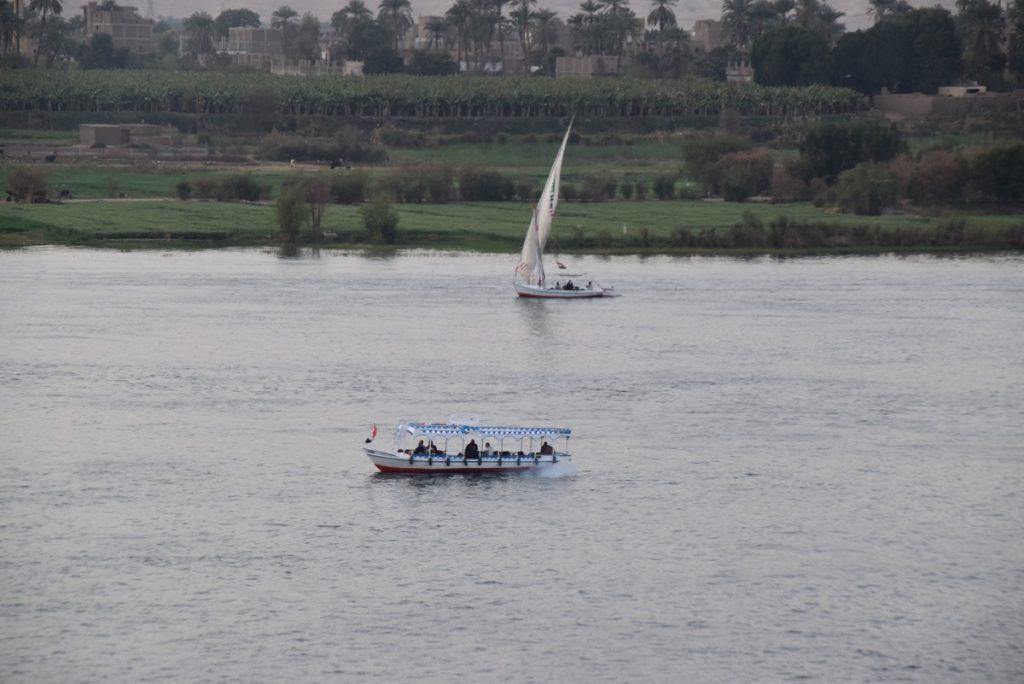 Luxor Egypt Tour February 2019 Israel Tour with John DeLancey