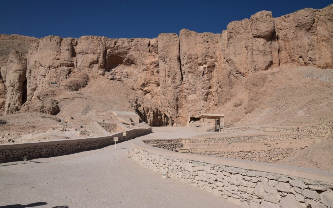 Valley of the Kings Pictures, Part 2