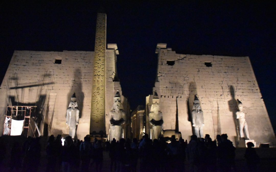 February 2019 Biblical Israel Tour (with Egypt) – Day 10  Summary