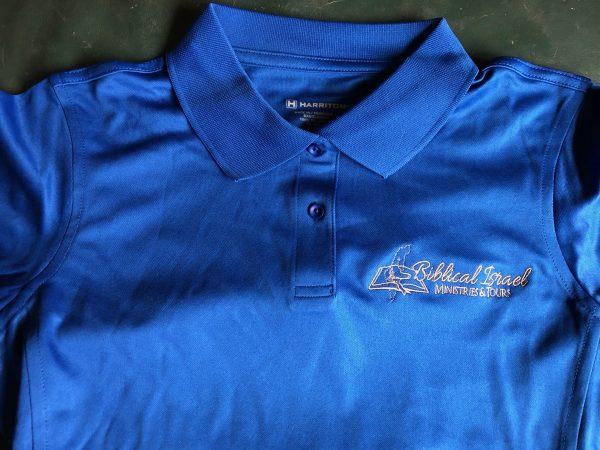 BIMT Golf Shirt