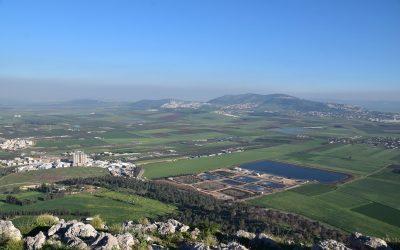 March 2019 Israel -Jordan Tour Trip Summary – Day 3