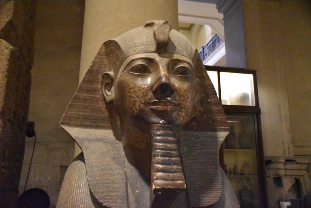 Egyptian Museum Egypt Tour Feb 2019 Israel Tour with John DeLancey