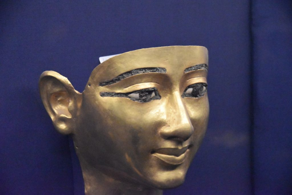 Egyptian Museum Egypt Tour Feb 2019 Israel Tour with John DeLancey