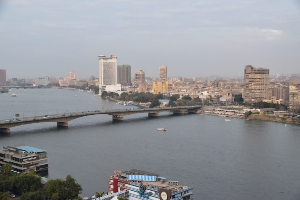 Nile River Egypt Tour Feb 2019 Israel Tour with John DeLancey