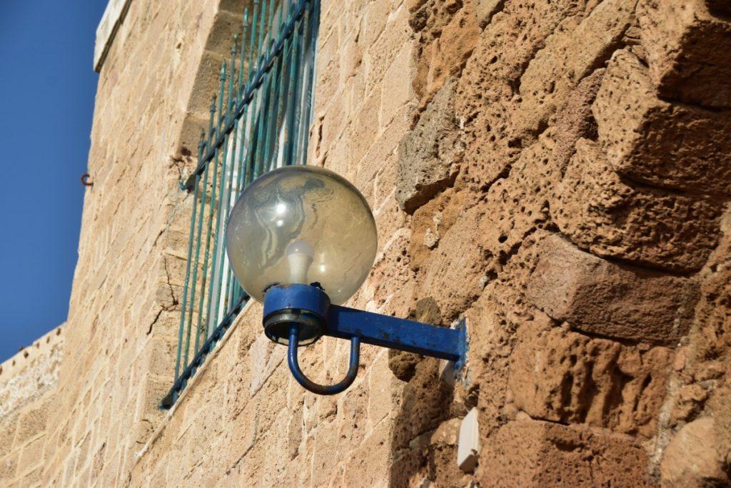 Jaffa Israel May 2019 Israel Tour with John DeLancey