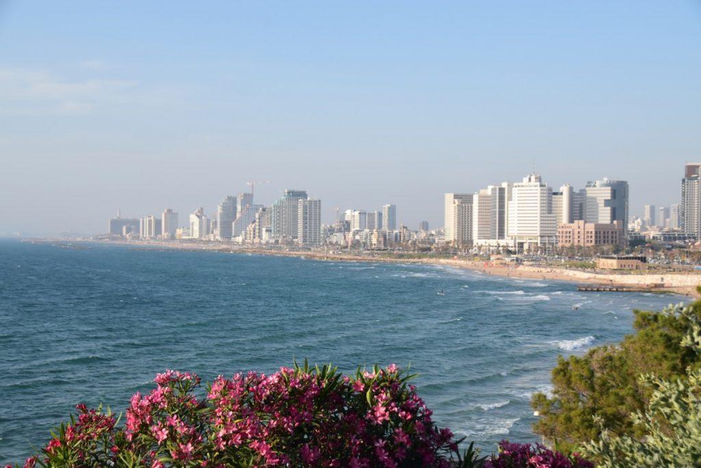 Tel aviv Israel May 2019 Israel Tour with John DeLancey